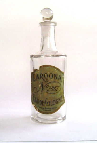 Laroona - Double Distilled Eau De Cologne No. 2867