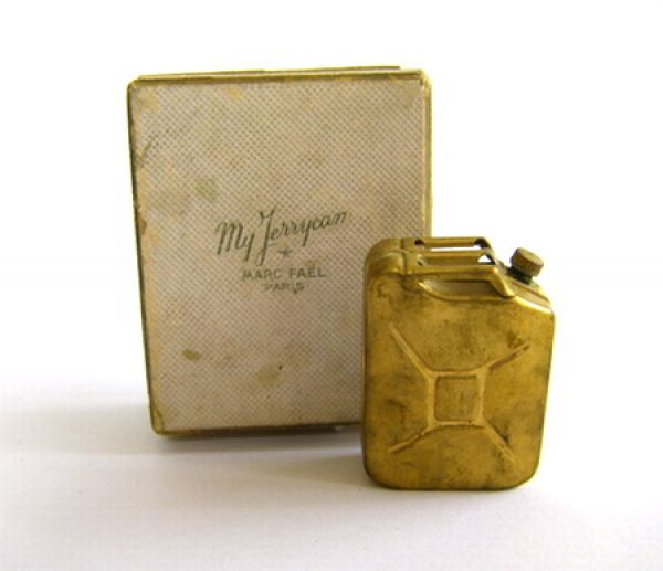 Marc Fael - My Jerrycan
