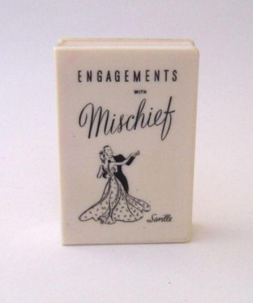 Saville - Mischief Engagements