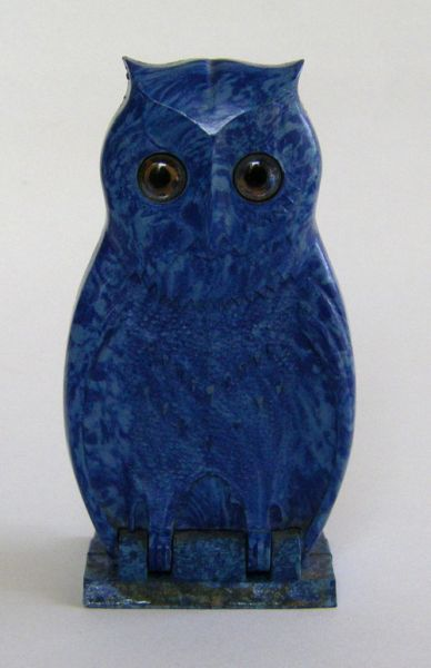 Evening in Paris Bakelite Owl
