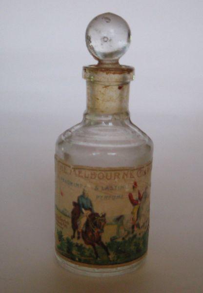 Gustav Boehm - Melbourne Cup Perfume