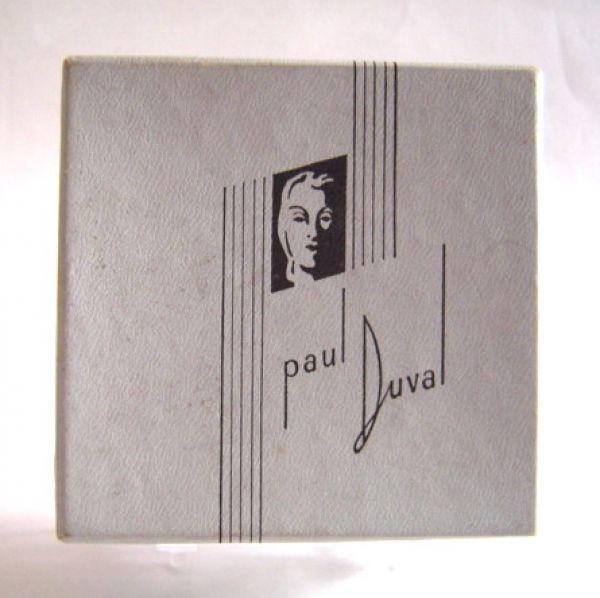 Paul Duval Face Powder