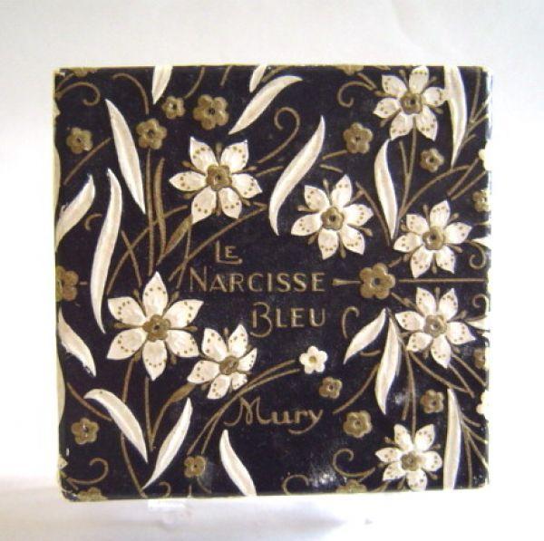 Mury - Le Narcisse Bleu Face Powder