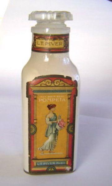L T Piver - Pompeia Bath Salts