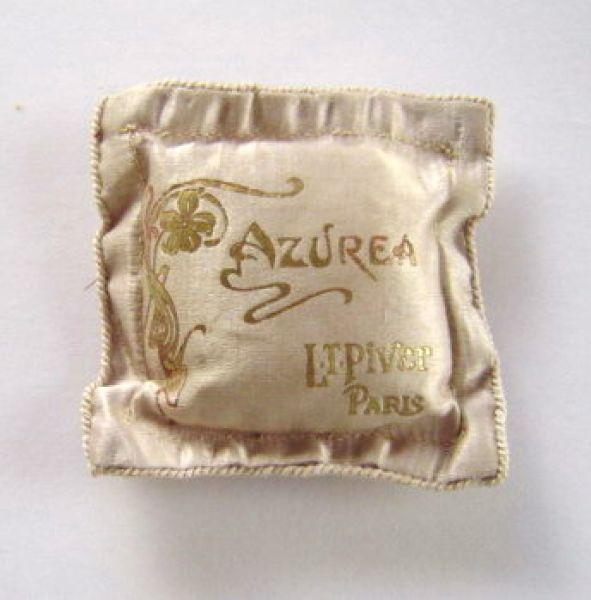 L T Piver - Azurea Scented Pillow