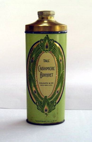 Colgate & Co - Cashmere Bouquet Talcum Powder