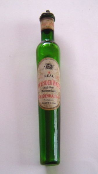 Breidenbach & Co - Lavender Water