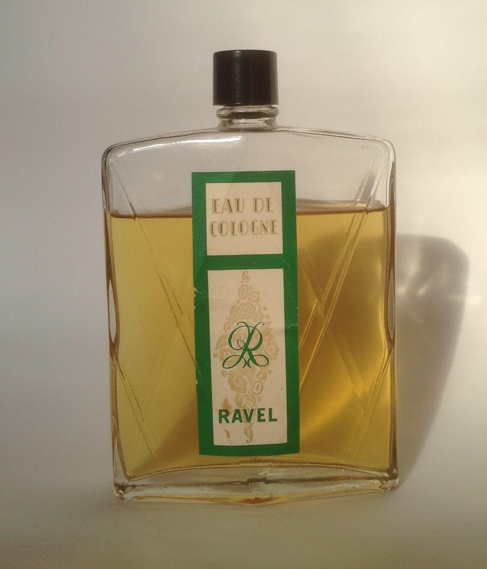 Ravel Eau De Cologne