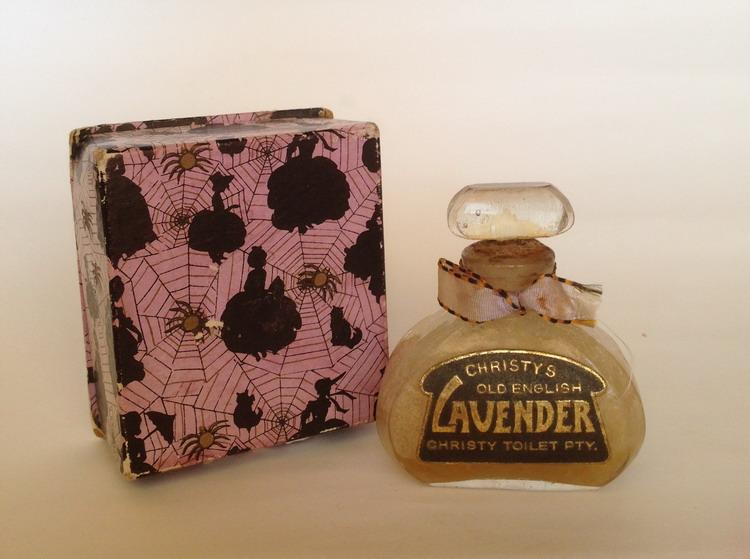 Christy's - Lavender Smelling Salts