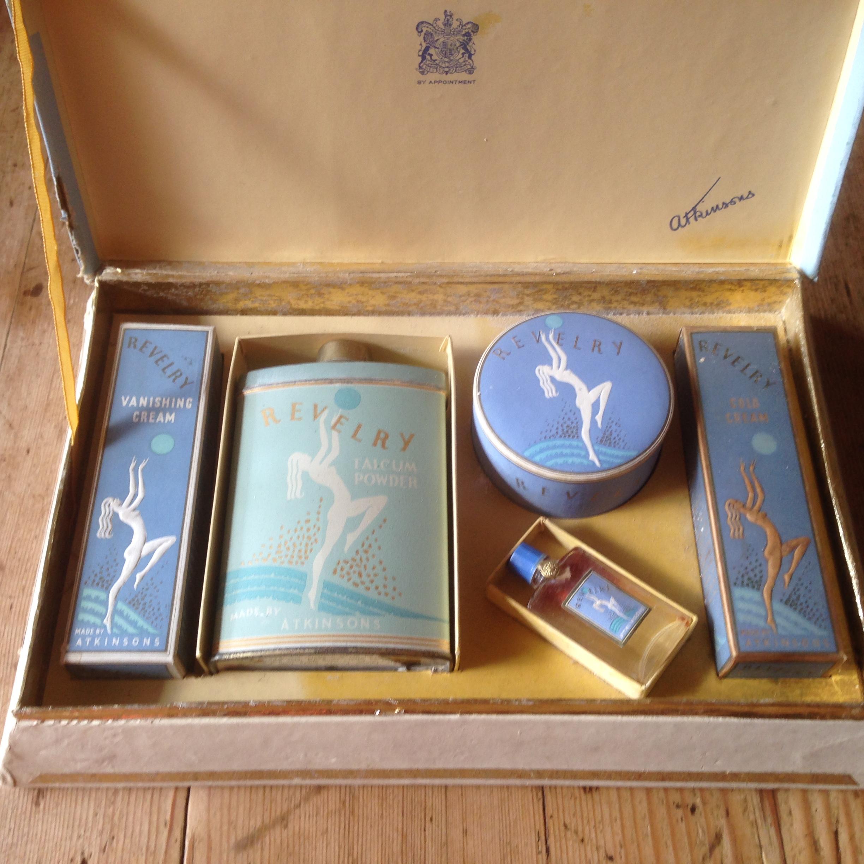 Atkinsons - Revelry Gift Box