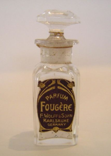 F Wolff & Sohn - Fougere